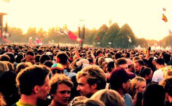 Roskildefestivalen