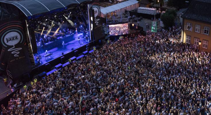 Kongsberg Jazzfestival, foto Kongsberjazz.no